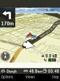 Nokia 6210 Navigator
