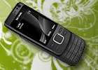 Nokia 6600i slide review: I slide, you slide