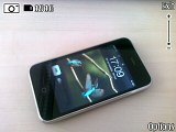 Nokia 6760 slide