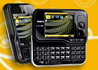 Nokia 6760 slide review: Compact messaging