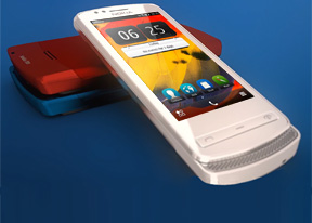 Nokia 700 review: Agent seven double-oh