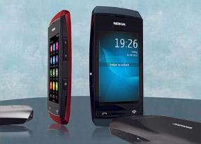 Nokia Asha 306 review: Smartphone Ash-pirations
