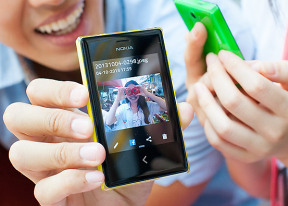 Nokia Asha 503 review: One step at a time