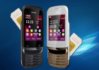 Nokia C2-03 review: Twice the phone - read the full text