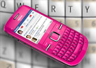 Nokia C3 review: SNS love
