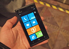 Nokia Lumia 900 hands-on: First encounter
