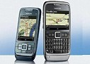 Nokia E71 and Nokia E66 preview: First look - read the full text