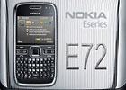 Nokia E72 review: The business of messaging