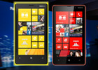 Nokia Lumia 920 and Lumia 820 hands-on: First look - read the full text
