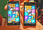 Nokia Lumia 830 and 730 hands-on