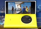 Nokia Lumia 1020 preview: Take two