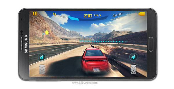 Nokia Lumia 1520 1124 Vs Samsung Galaxy Note 3 1077 Jpg Pictures to ...