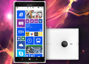 Nokia Lumia 1520 review: Finnish fable