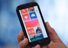 Nokia Lumia 510 review: Down a gear - read the full text