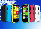 Nokia Lumia 620 preview: First look - read the full text