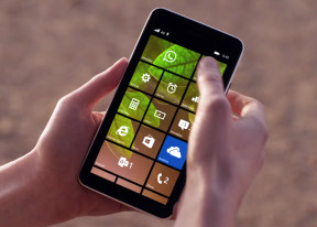 Microsoft Lumia 640 XL Dual SIM review: Size matters