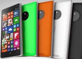 Nokia Lumia 830 review: Shining bright
