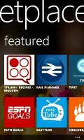 Nokia Lumia 900 Att