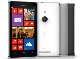 Nokia Lumia 925 review: Take Five