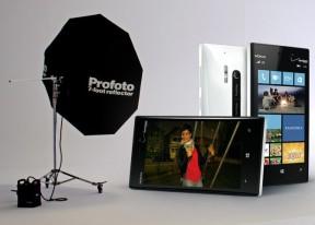 Nokia Lumia 928 review: Guiding light
