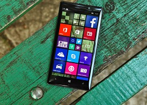 Nokia Lumia 930 review: Iconic once again