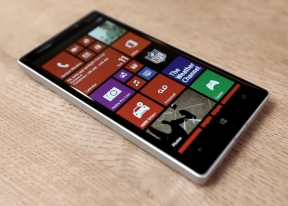 Nokia Lumia Icon review: Perfect frame