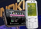Nokia N85 and Nokia N79 preview: First look - read the full text