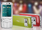 Nokia N79 review: Swiss Army knife - read the full text