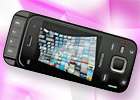 Nokia N85 review: Nseries revved up - read the full text