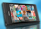 Nokia N9 hands-on:  First look