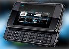 Nokia N900 preview: First look - read the full text
