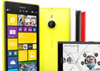 Nokia Lumia 1520 hands-on: First look