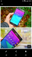 Galaxy Note 4 vs. Nexus 6