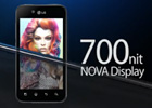 LG Optimus Black display shootout: NOVA on trial
