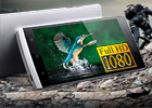 Oppo Find 5 review: Oppo-lent screen