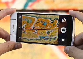 Oppo N3 review: Motor head