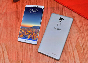 Oppo R7 and R7 Plus hands-on