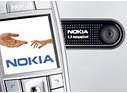 Nokia 6230i review: On the top, again