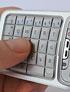Nokia E70 review: Folding typewriter