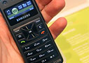 Samsung F300 review: A phone like no other