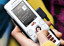 Sony Ericsson W580 review: Stay fit and entertained
