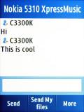 Samsung C3300K Champ