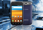 Samsung Exhibit II 4G review: Second time around