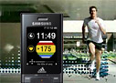 Samsung F110 Adidas review: Your coach, miCoach - read the full text