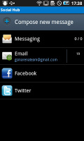 Samsung Galaxy 551