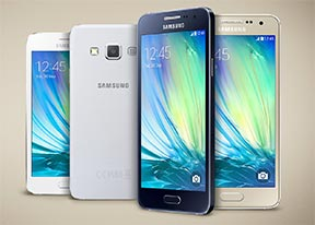 Samsung Galaxy A3 and A3 Duos review: A-ddictive