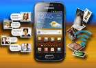 Samsung Galaxy Ace 2 I8160 preview: First look - read the full text