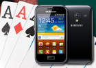 Samsung Galaxy Ace Plus S7500 preview: First look - read the full text