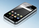 Samsung Galaxy Ace S5830 preview: First look