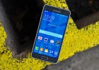 Samsung Galaxy Alpha preview: First look